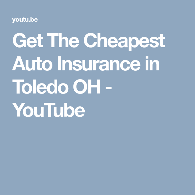 Cheap Car Insurance Toledo Oh Guarantee That When You Call Our 24