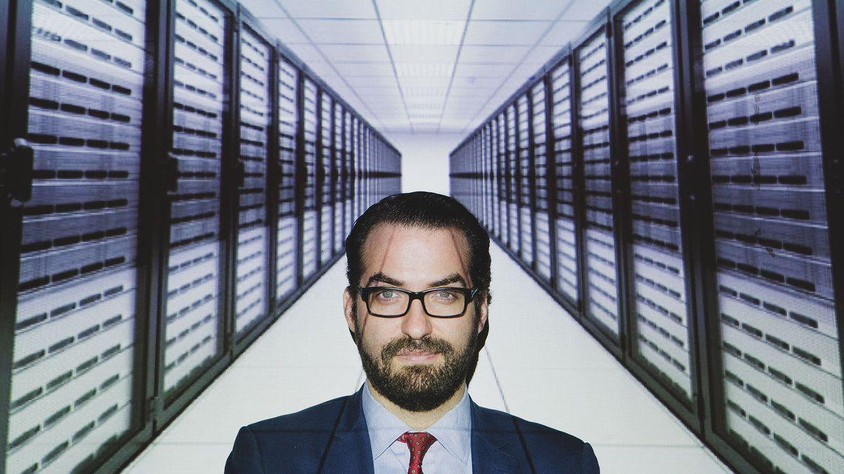Big Data: Dance Floor Jams For The Cyber-Paranoid