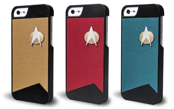 newest 4c66c 94e3d PowerA Star Trek iPhone 5 Case   Apple Gadgets   Star trek, Trek, Stars