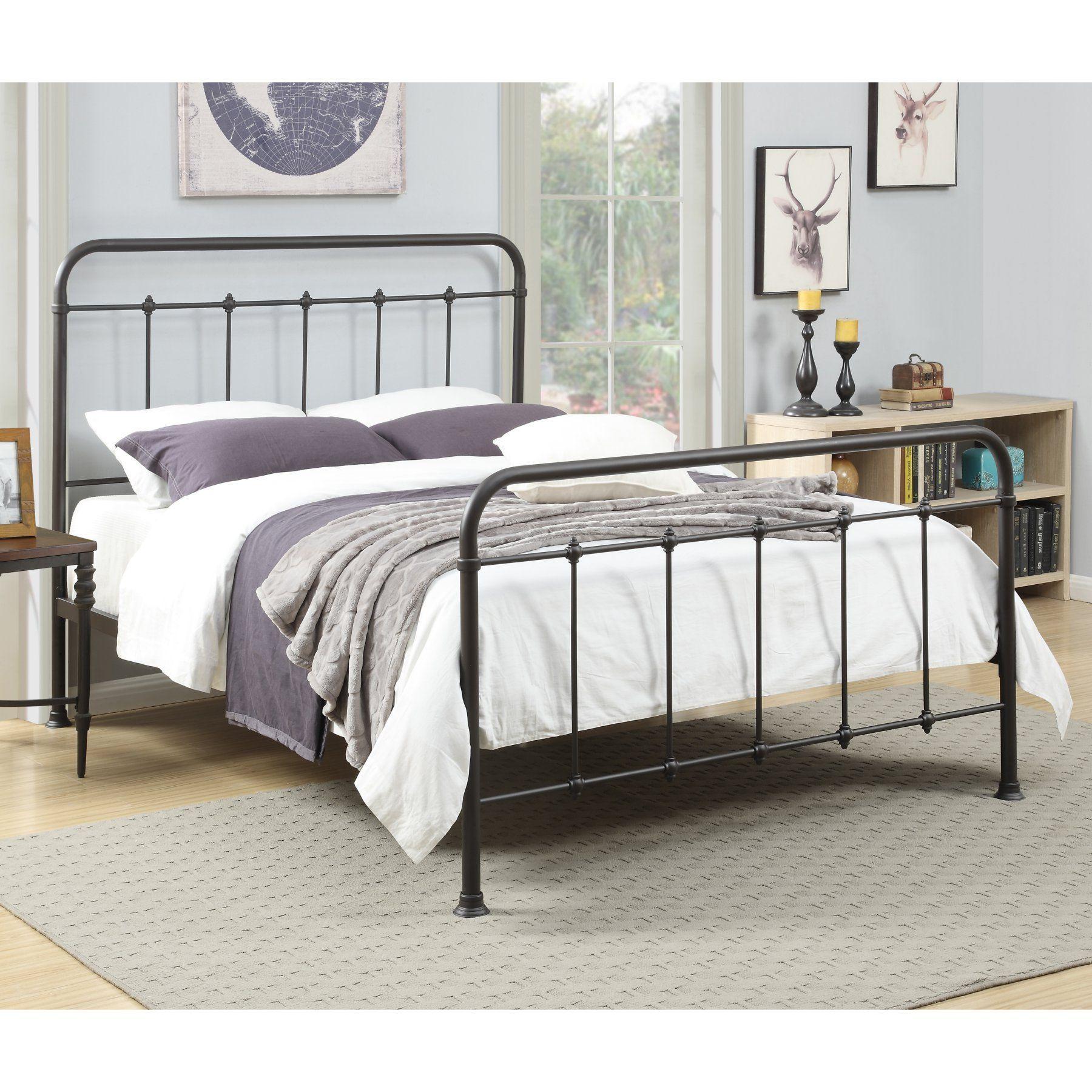 Home Meridian Westford Standard Queen Bed DS2645290
