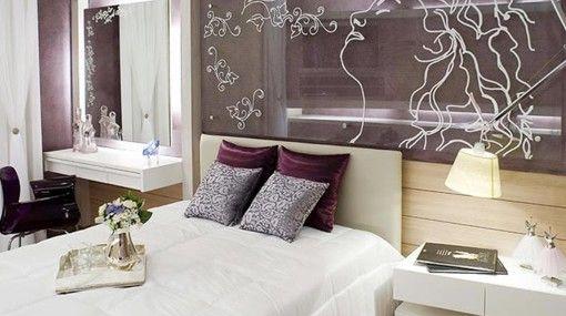 Modelos de Dormitorios juveniles para seoritas Jovencitas