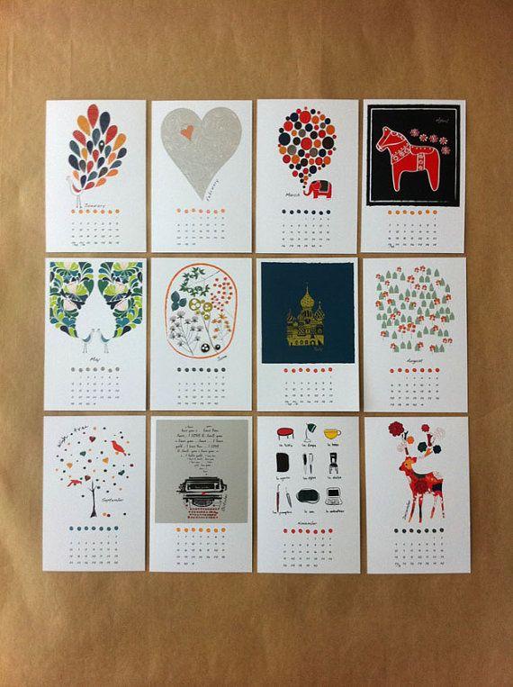 Calendar Calendar Creative Calendar Calendar Design Calendar