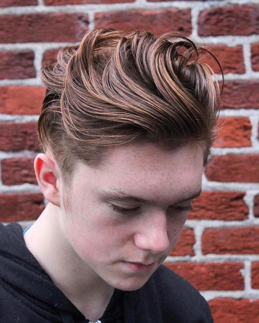 Latest short haircut for men how to grow your hair out menus tutorial  hair  pinterest