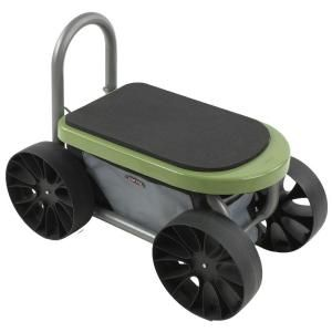 Vertex Easy Up ATV Lawn Cart and Garden Seat GB2889 at The Home