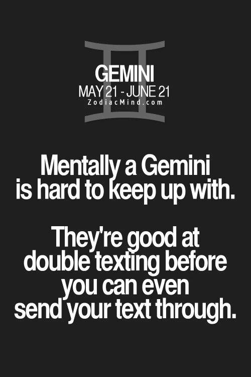 Gemini Quotes Magnificent Right Lol Sign♊ Pinterest Gemini Zodiac And Gemini Quotes
