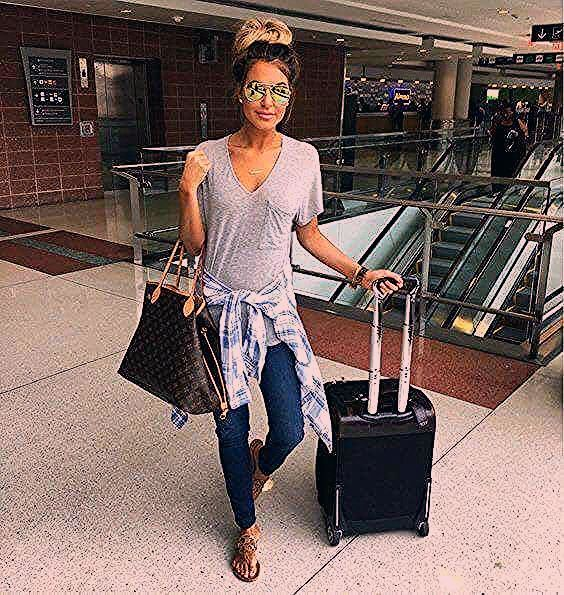 Photo of 51 Fall Travel Outfit Ideas For You Who Always On The Go – Wass Sell