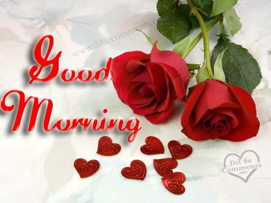 Good Morning My Sweet Heart Hd