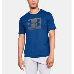 Herren Ua Boxed Sportstyle T-Shirt Under Armour #shortsleevetee