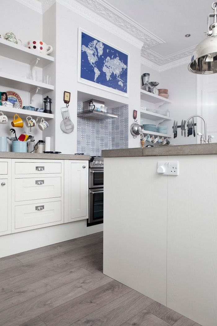 Wg Ltd graham rd house renovation in hackney by wg ltd