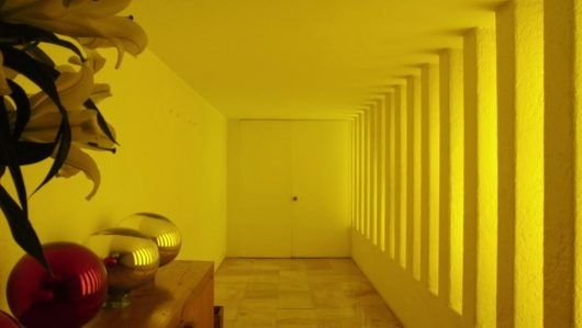 En Residencia: Casa Gilardi