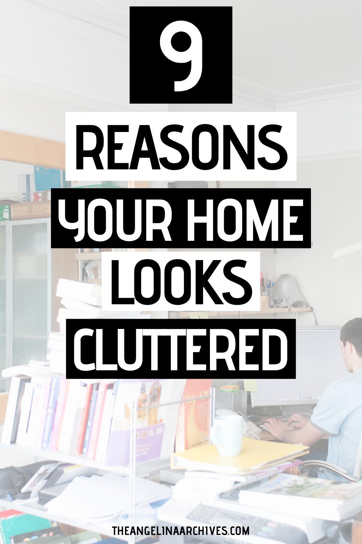 Wohnkultur, Organisationstipps für Zuhause, kleine Räume