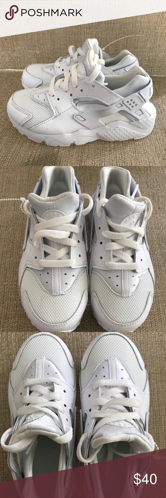 Kids Nike Huarache Sizes toddler 11, 12