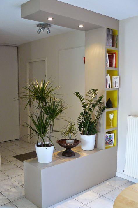 IndoorDesign   Architecture Du0027Intérieur   Lyon: Création Et Vente De  Mobilier   Decoration   Pinterest   Salons, Craftsman And Entrance Ideas