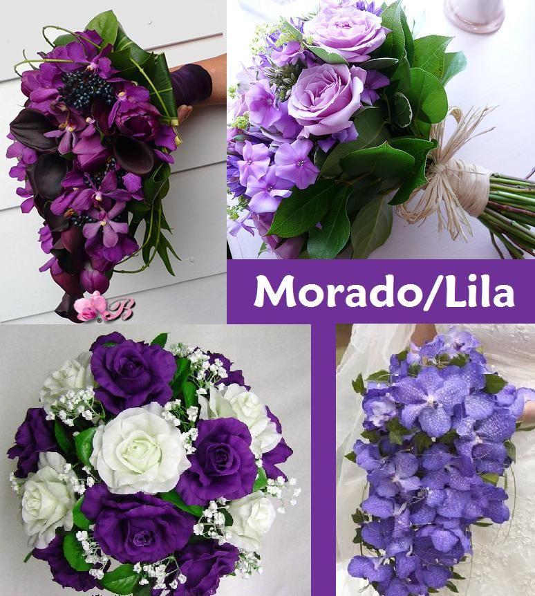 Resultado de imagen para ramos de novia con flores naturales tono ...