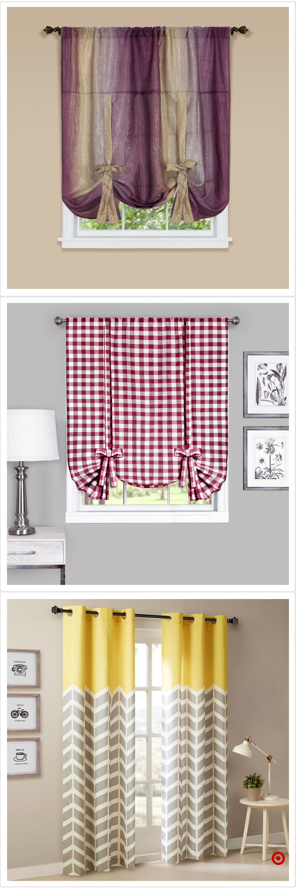 Shop Target For Panel Window Shade You Will Love At Great