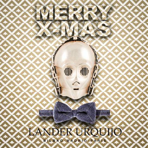 http://chicerman.com  landerurquijo:  Lander Urquijo Team wishes you a great Christmas Time Merry Xmas!!! / Todo el equipo Lander Urquijo te desea una FELIZ NAVIDAD!!!  #menshoes