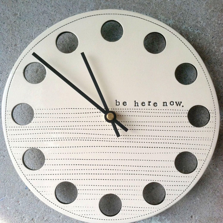 orologio con frase