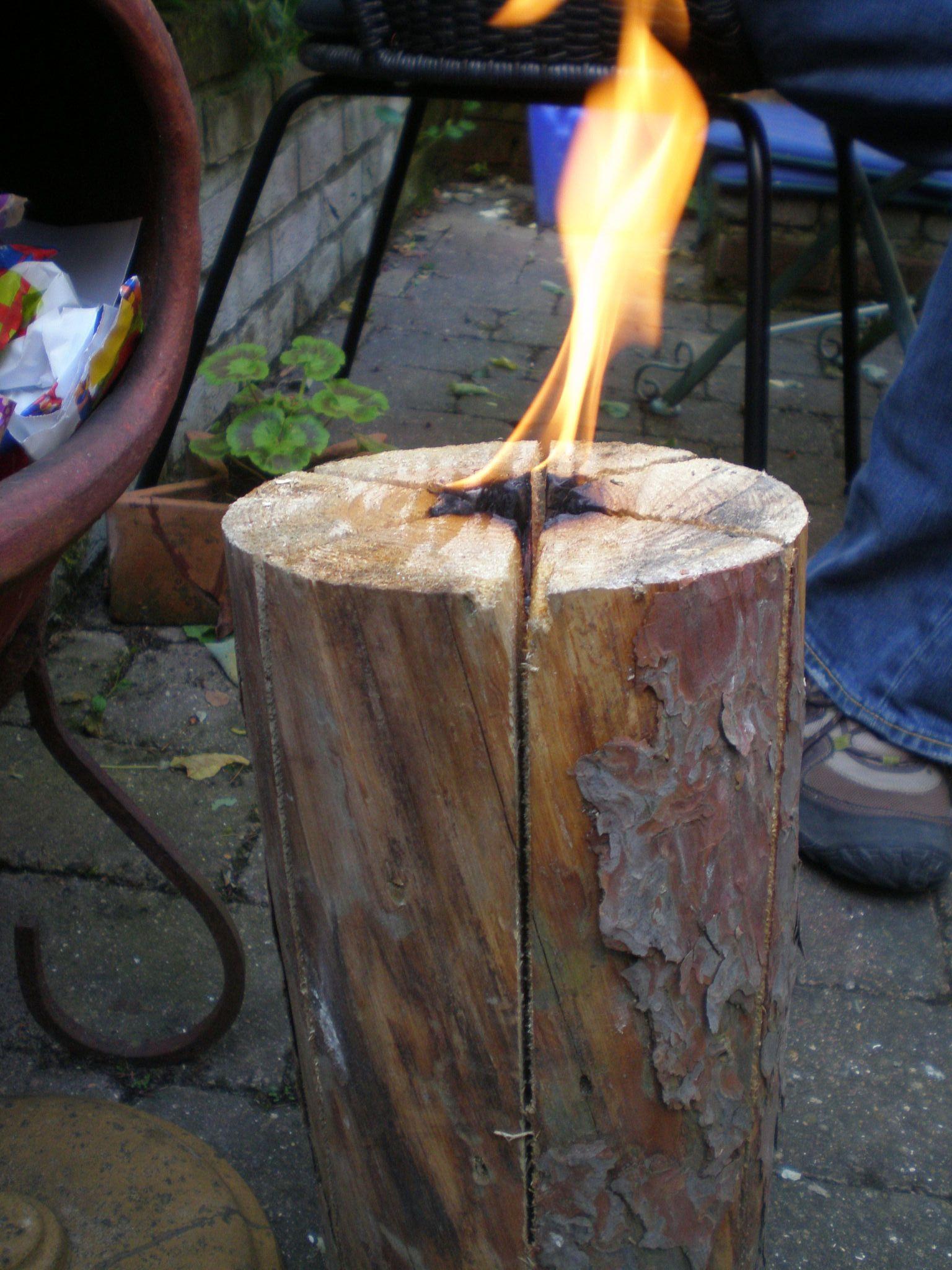 Swedish Flame A European Tiki Torch Firepit Outdoordecor Tiki Torches Outdoor Decor Fire Pit