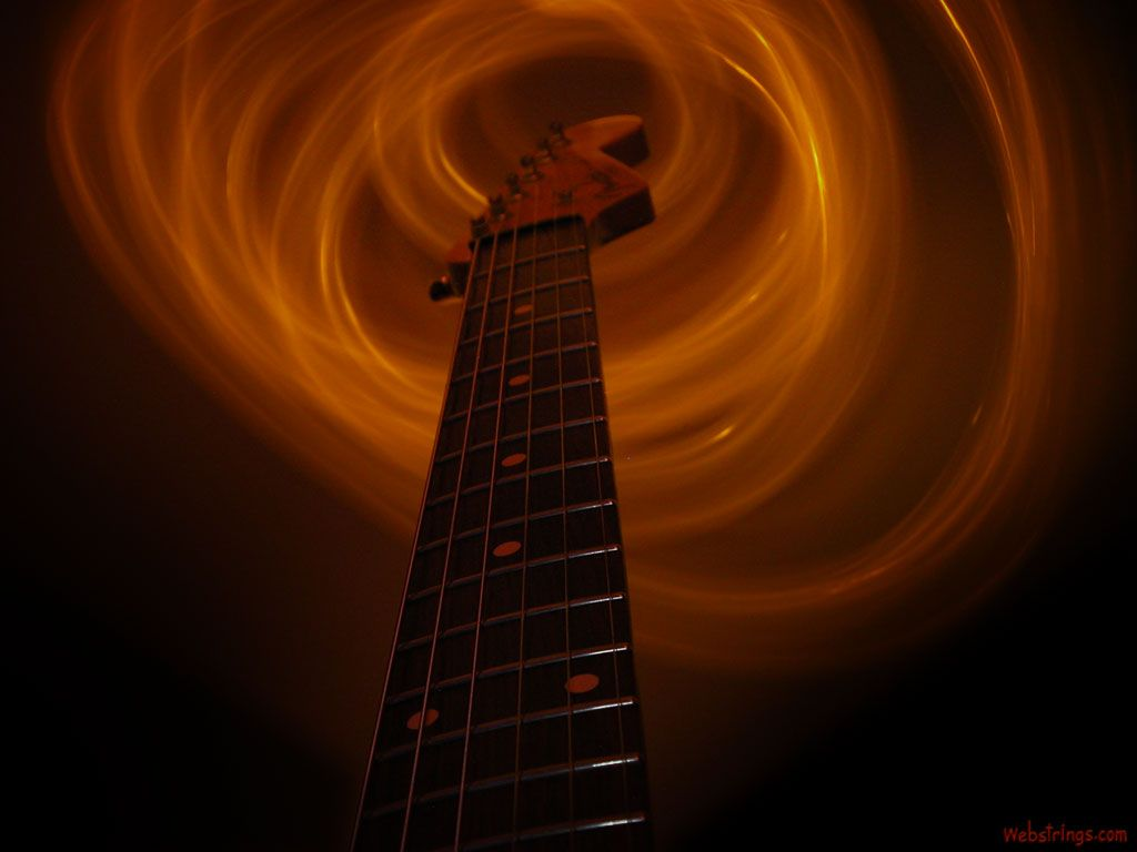 Guitar Wallpaper Guitar Art Guitar Strings