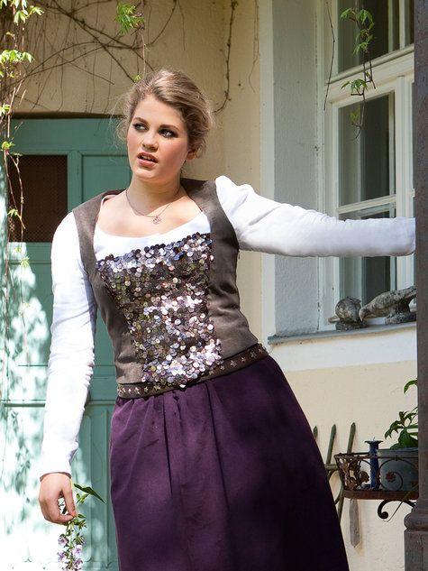 Dirndl Blouse (Plus Size) 09/2012 #141 | Sew Great | Pinterest ...