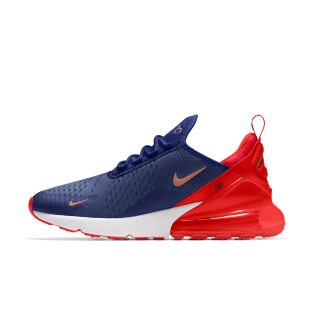 270 in The Air You Nike Shoe By Custom Max 2019Air max nwmNv8O0