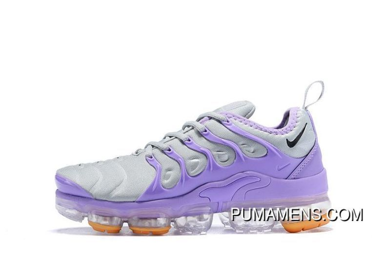 d96a6c274635 Women Nike Air VaporMax 2018 Plus TN Sneaker SKU 335498-410 Free Shipping