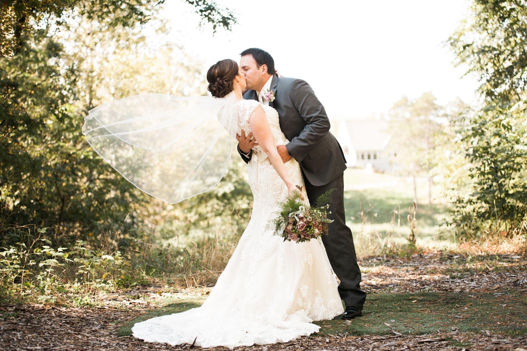 Minnesota Wedding Photography I MN Wedding Photos I Golf Course ...