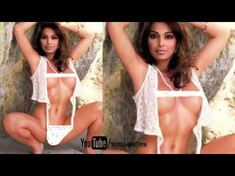 Bipasha basu exposing hairy pussy in red bikini pictures picture