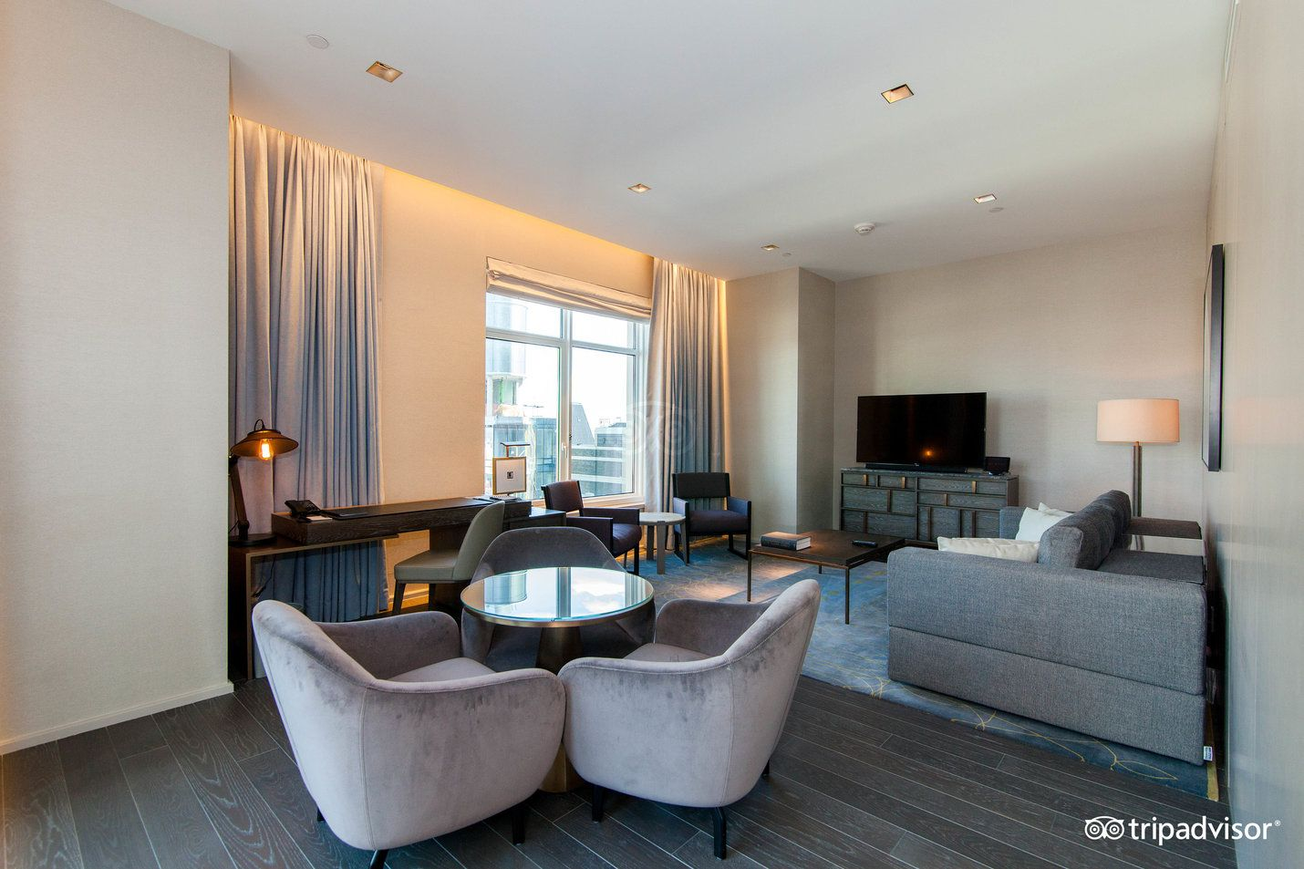Four seasons hotel new york downtown updated 2019 reviews