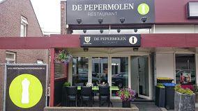 In 2015 heb ik een week stage gelopen bij restaurant de Pepermolen in Hardinxveld-Giessendam