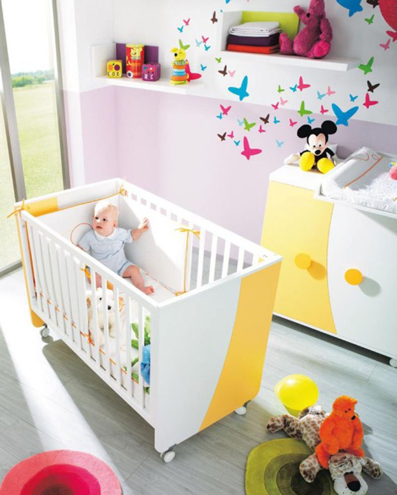 Space Saving Baby Furniture - Modern Interior Paint Colors Check ...