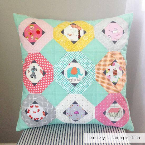 tell me a story pillow