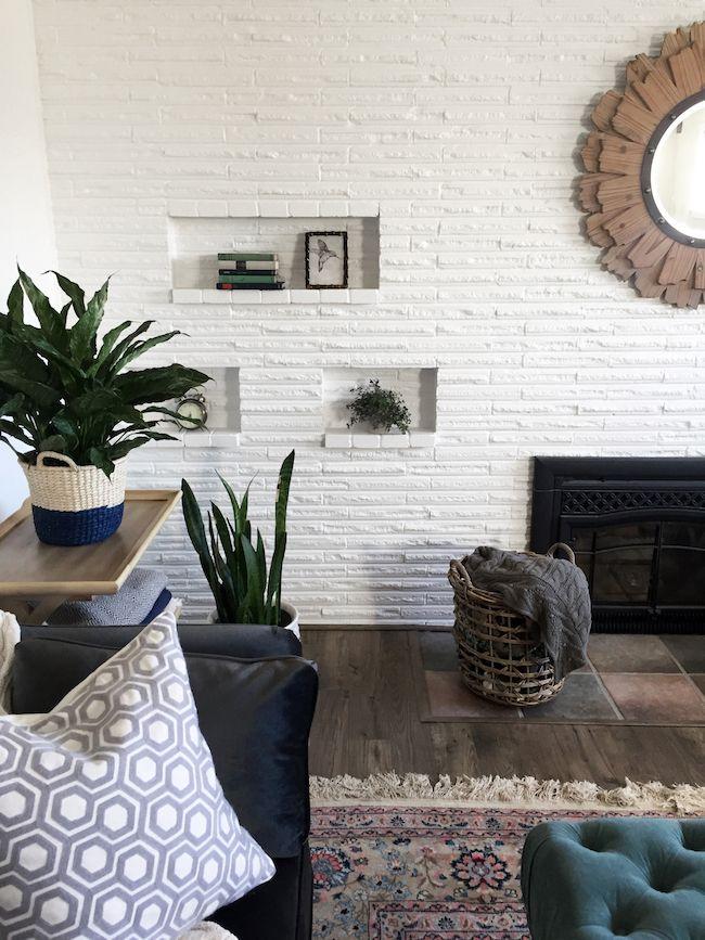 New Family Room Bodenbelag   Die Enthüllung Fortschritt, Schlafzimmer,  Freunde, Dekoration, Wohnzimmer