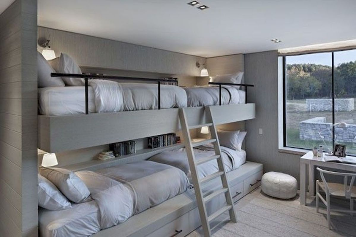 04 Modern Lake House Bedroom Ideas Lakehouse Bedroom Rustic Master Bedroom Dormitory Room