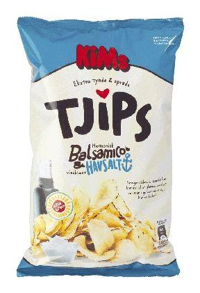 havsalt chips