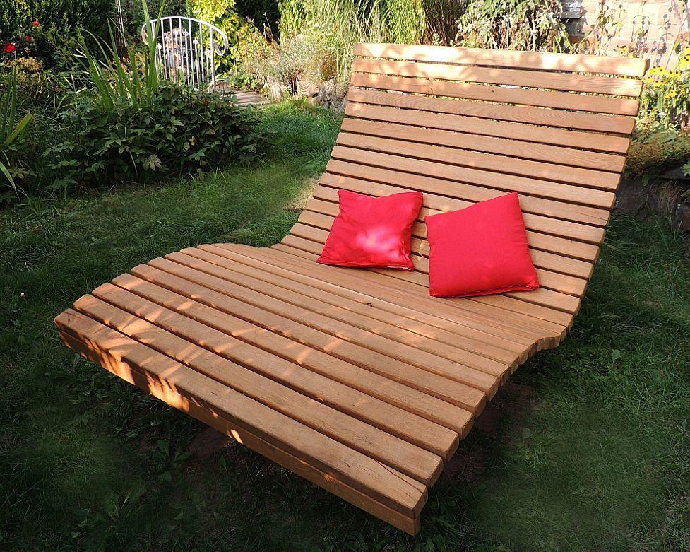 Waldsofa Himmelsliege Relaxliege Mit Rundem Fuss Kaufen Bei Hood De Relaxliege Relaxen Gartensofa