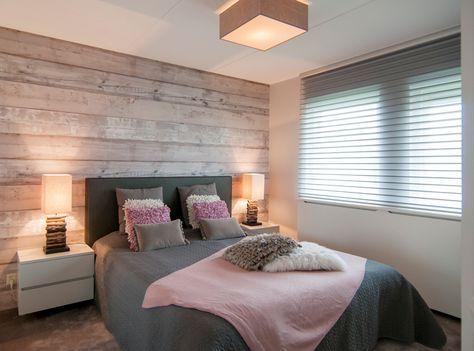 Slaapkamer Met Steigerhout : Steigerhouten meubelen voor woonkamer en slaapkamer