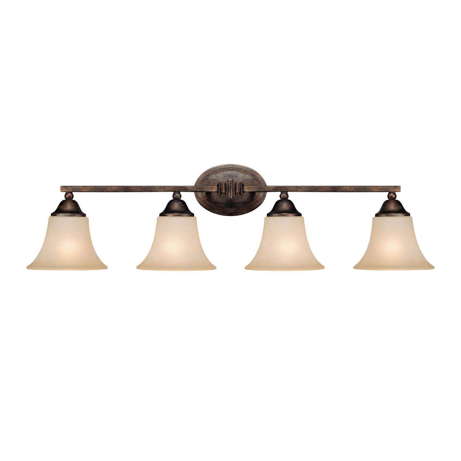 Four Light Vanity Fixture $179 | Bathroom Designs | Pinterest ...