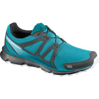 Salomon S Wind Shoe (Men's) - Casual Shoes - Rock/Creek ...