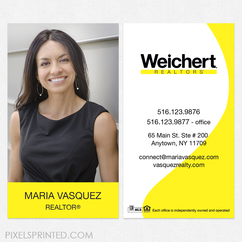 https://pixelsprinted.com/products/weichert-real-estate-business ...