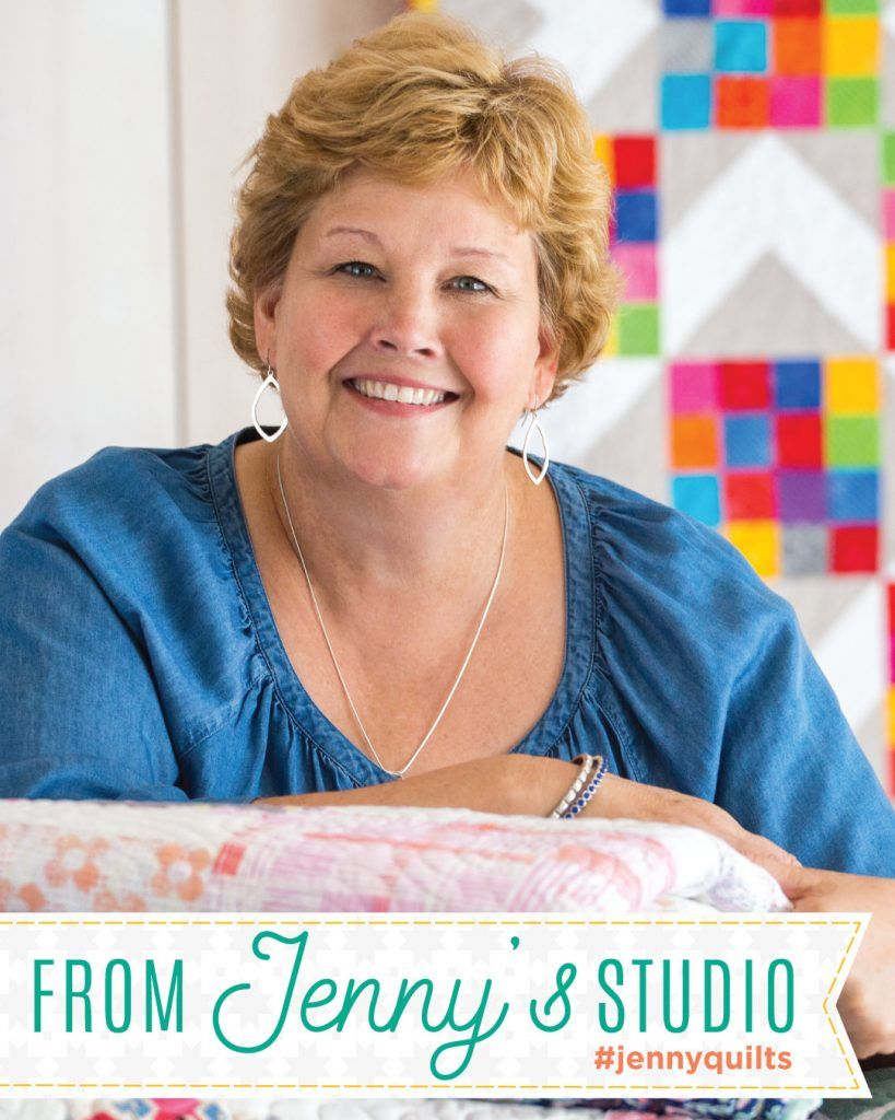 From Jenny's Studio: The Word of the Year