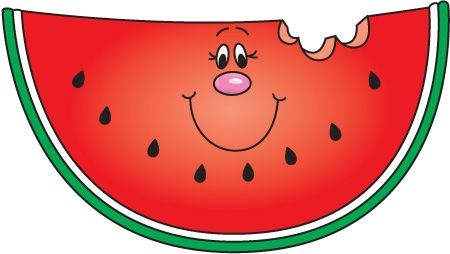watermelon clipart use these free images for your websites art rh pinterest com free watermelon clipart