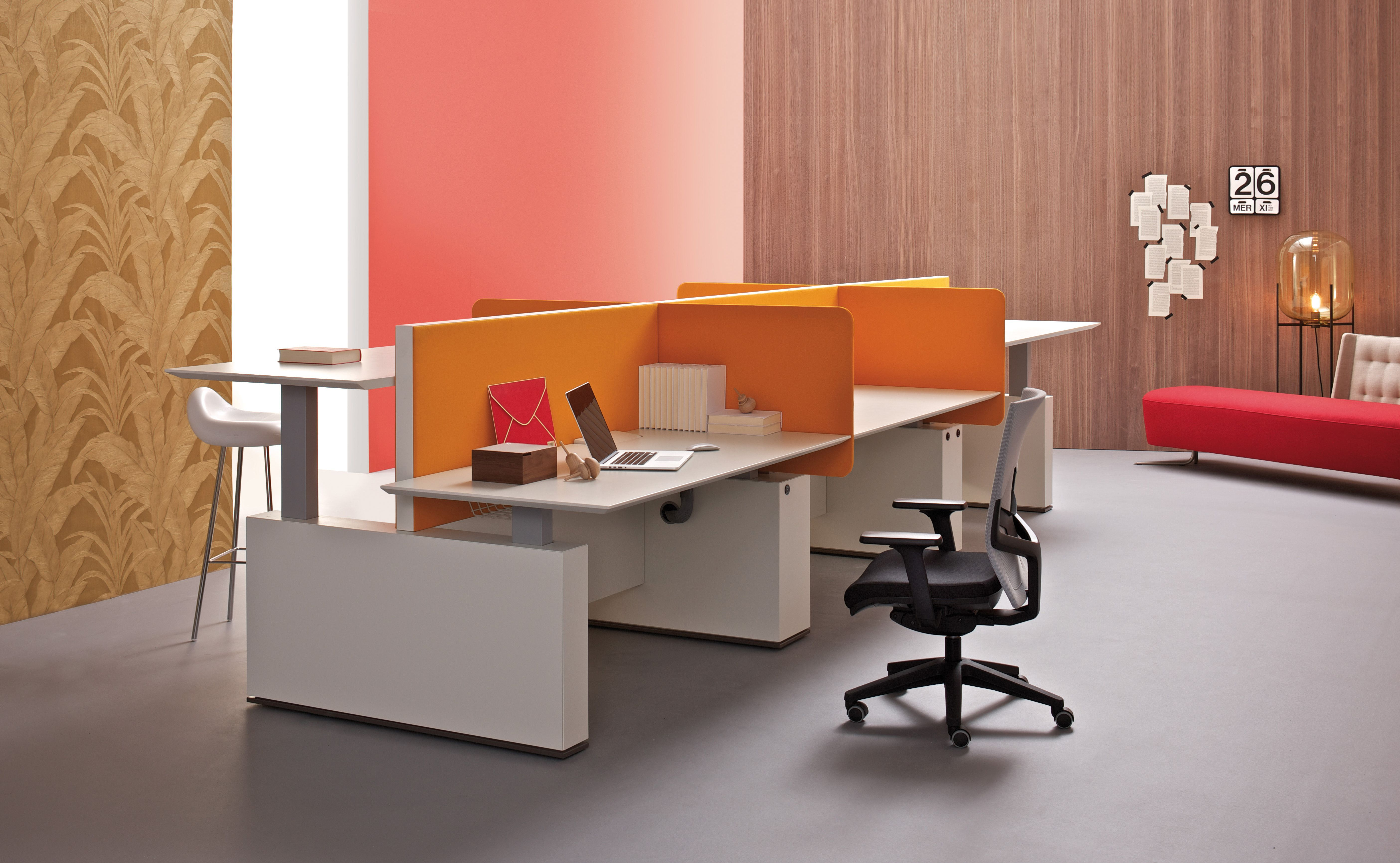 award design desk smartdesk international smart project