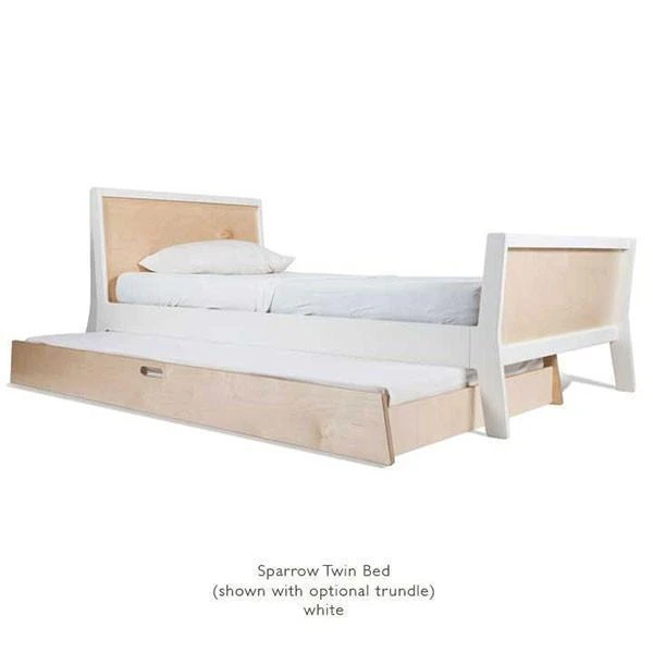 Sparrow Bed Twin Size in 2020 Kid beds, Twin trundle