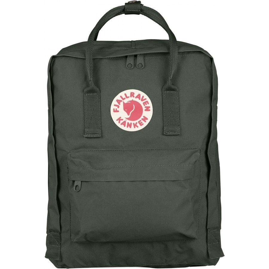 Kanken 16l Backpack Backpack Fjallraven Kanken Classic Kanken Mini
