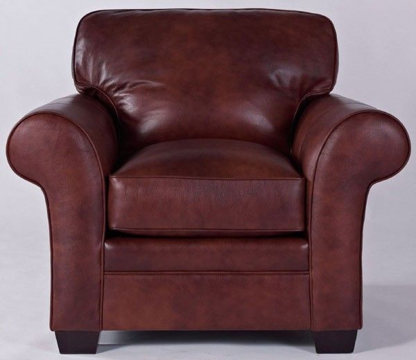 Remarkable Broyhill Furniture Zachary Leather Affinity Top Grain Lamtechconsult Wood Chair Design Ideas Lamtechconsultcom