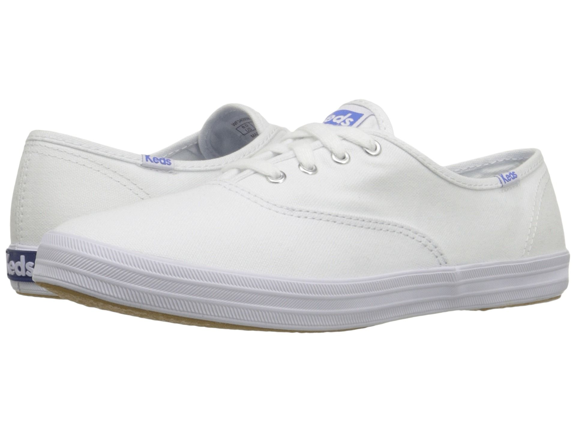 women's keds canvas tennis shoes zappos
