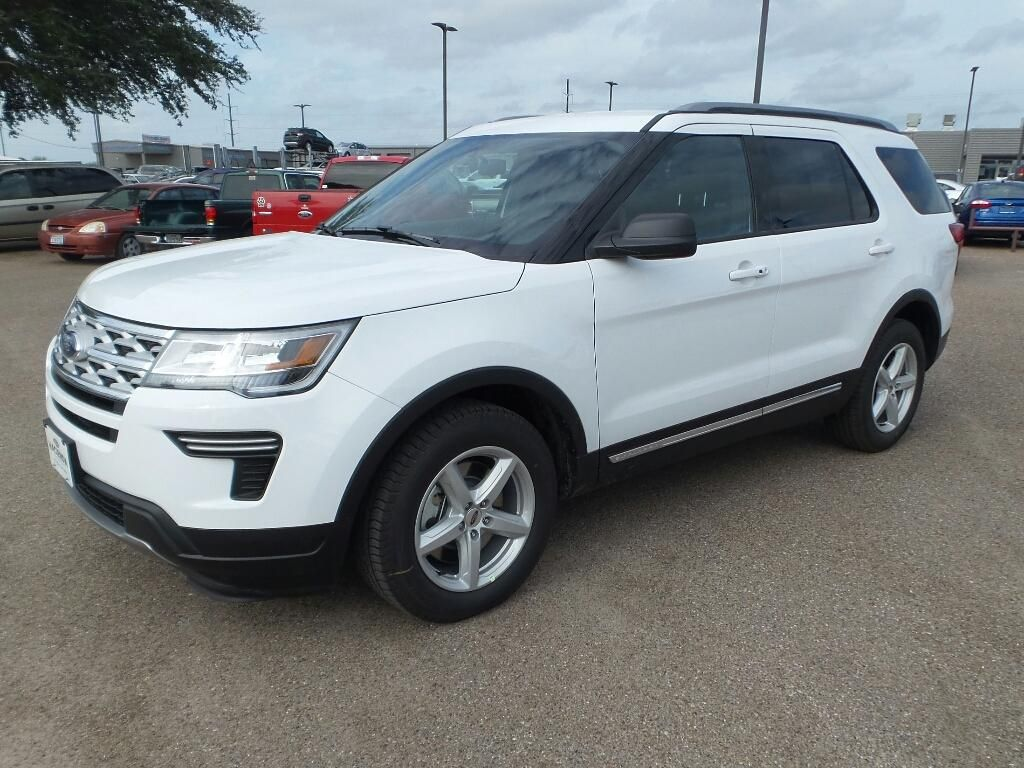 2019 Ford Explorer For Sale In Edinburg Tx Near Mcallen Hacienda Ford Ford Explorer Family Cars Suv Best Family Cars