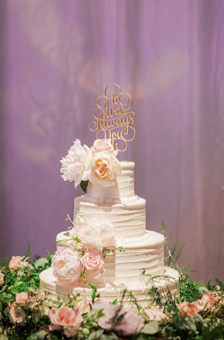 A Regal and Romantic New Jersey Wedding