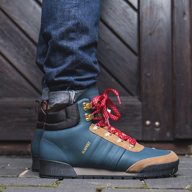 adidas Originals Jake Boot 2.0 Blauvelt Men Herren Winter